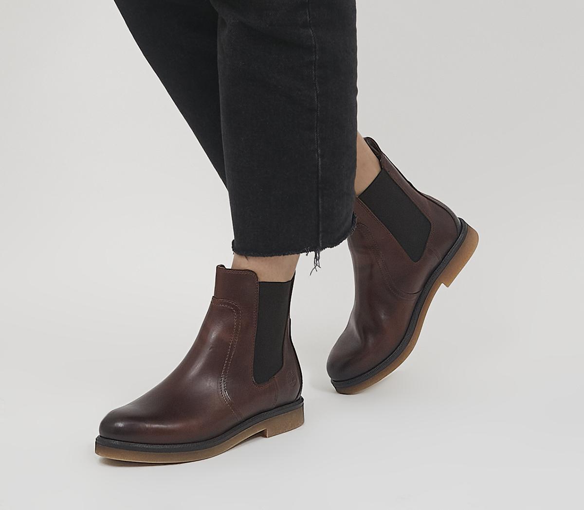 Cambridge Square Chelsea Boots