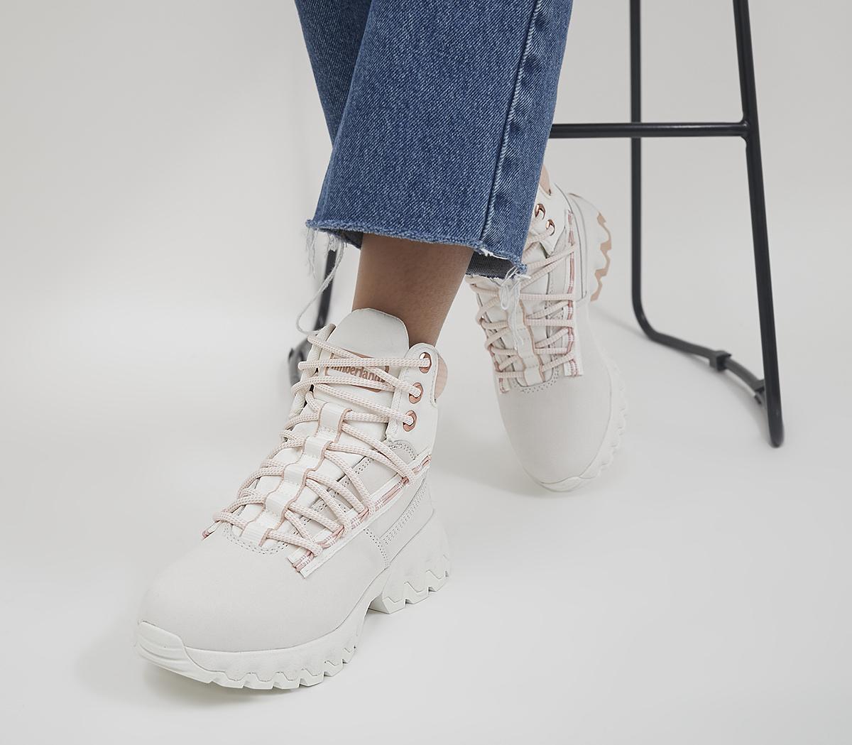 Gs Edge Boots