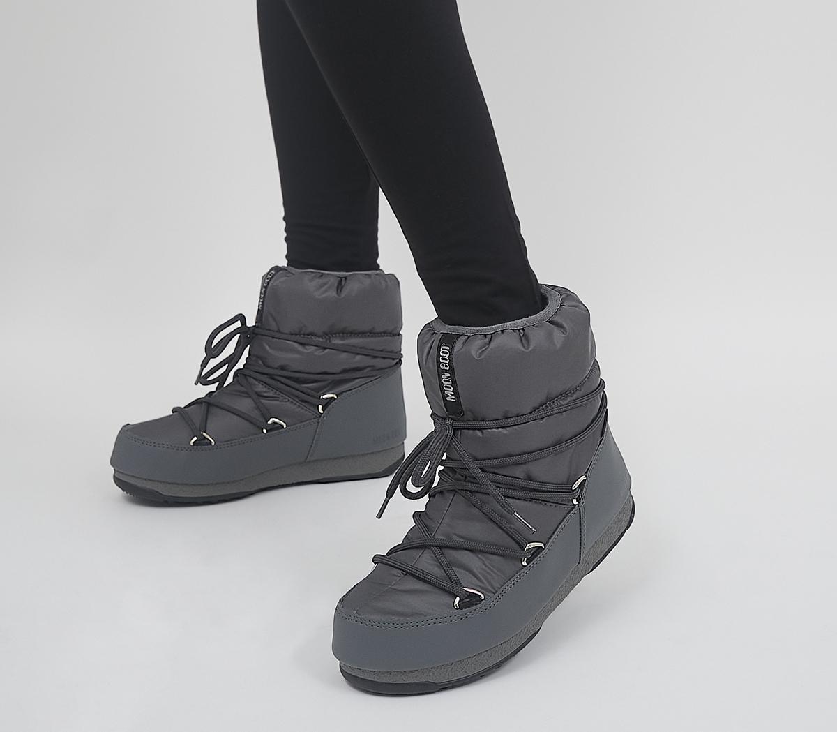 Moon Boots Low Nylon Wp 2