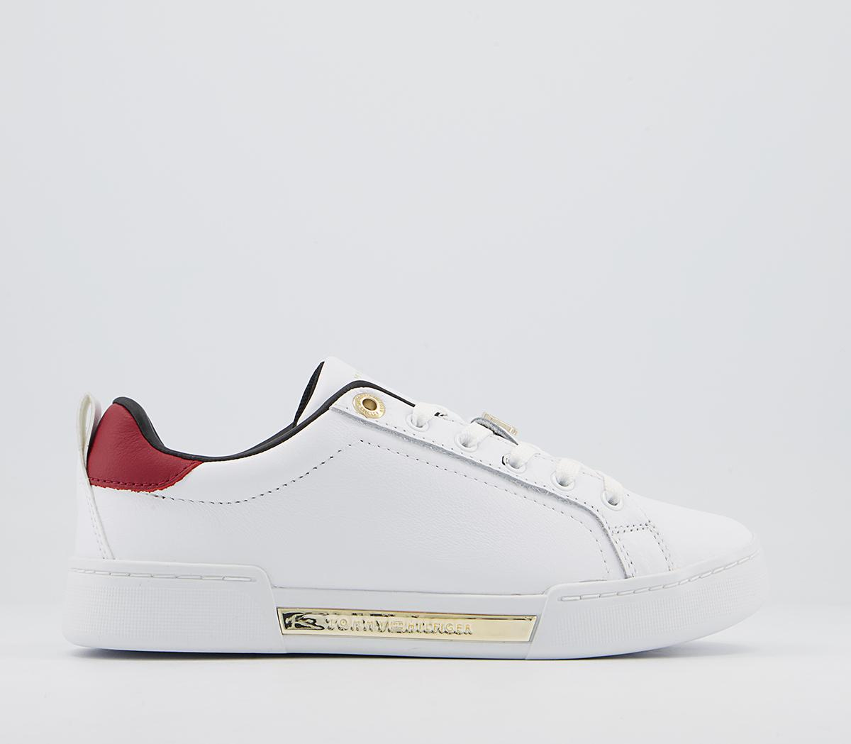 Hardware Elevated Sneakers