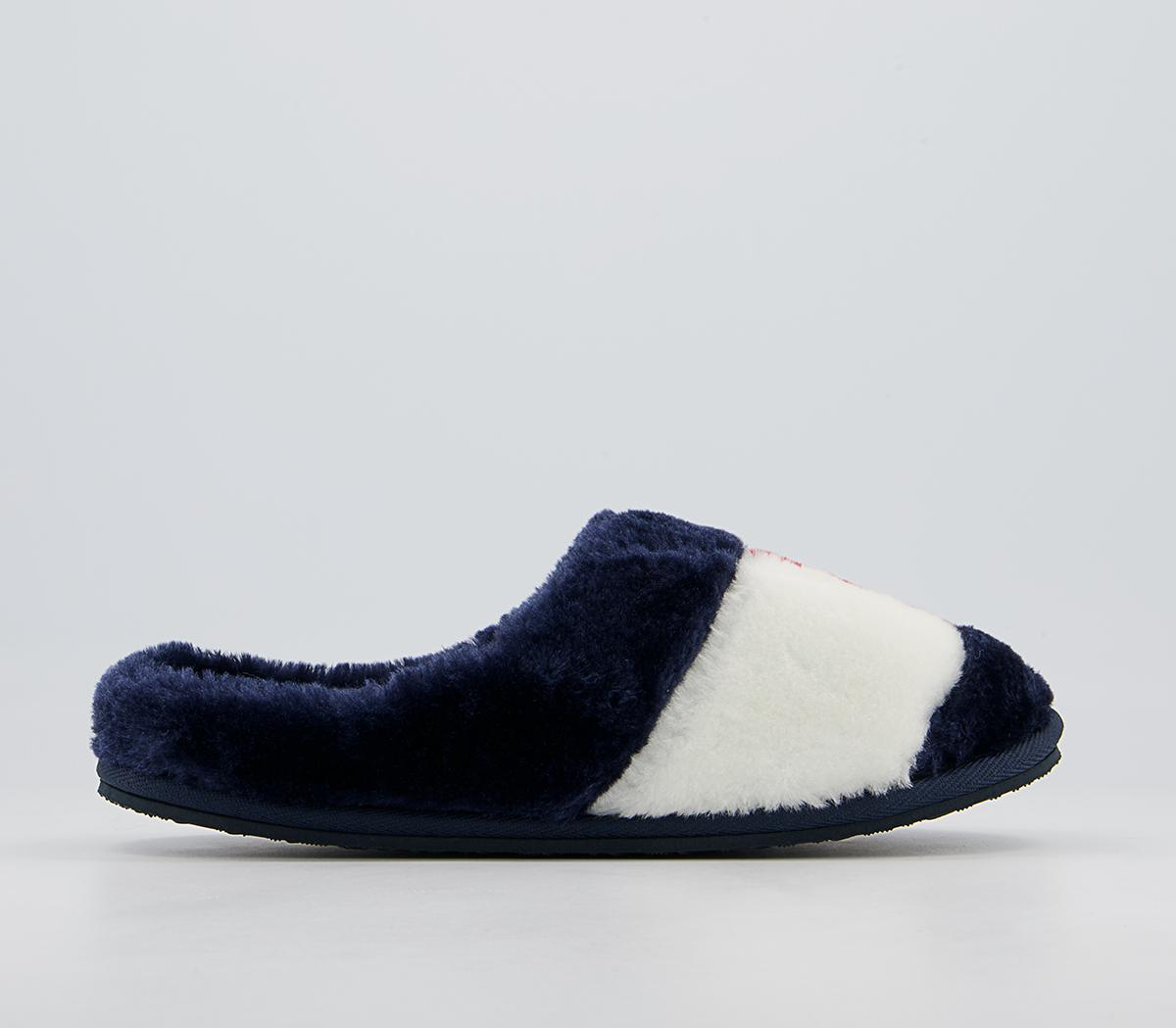 Essential Tommy Home Slippers