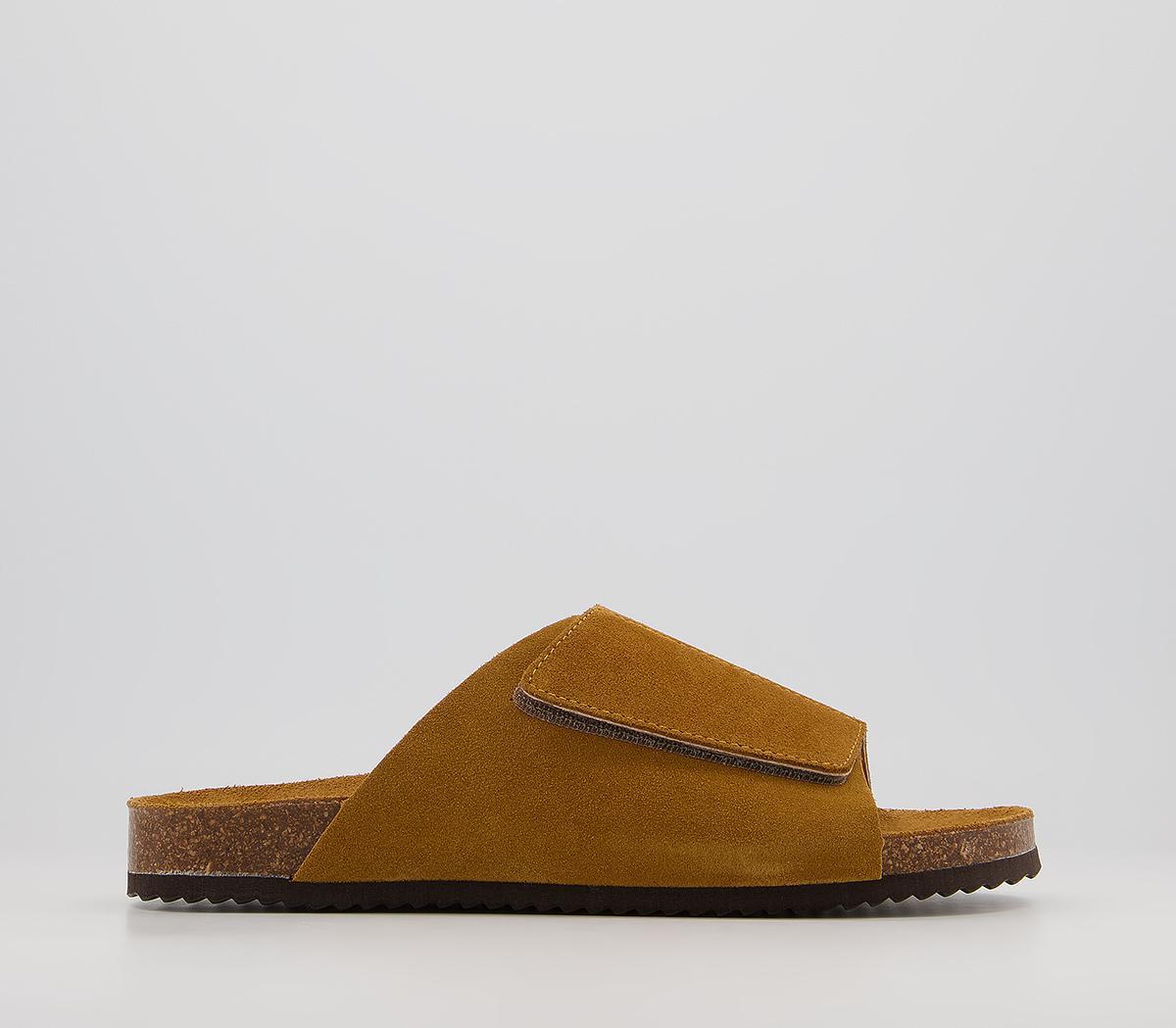 Santiago Velcro Sliders
