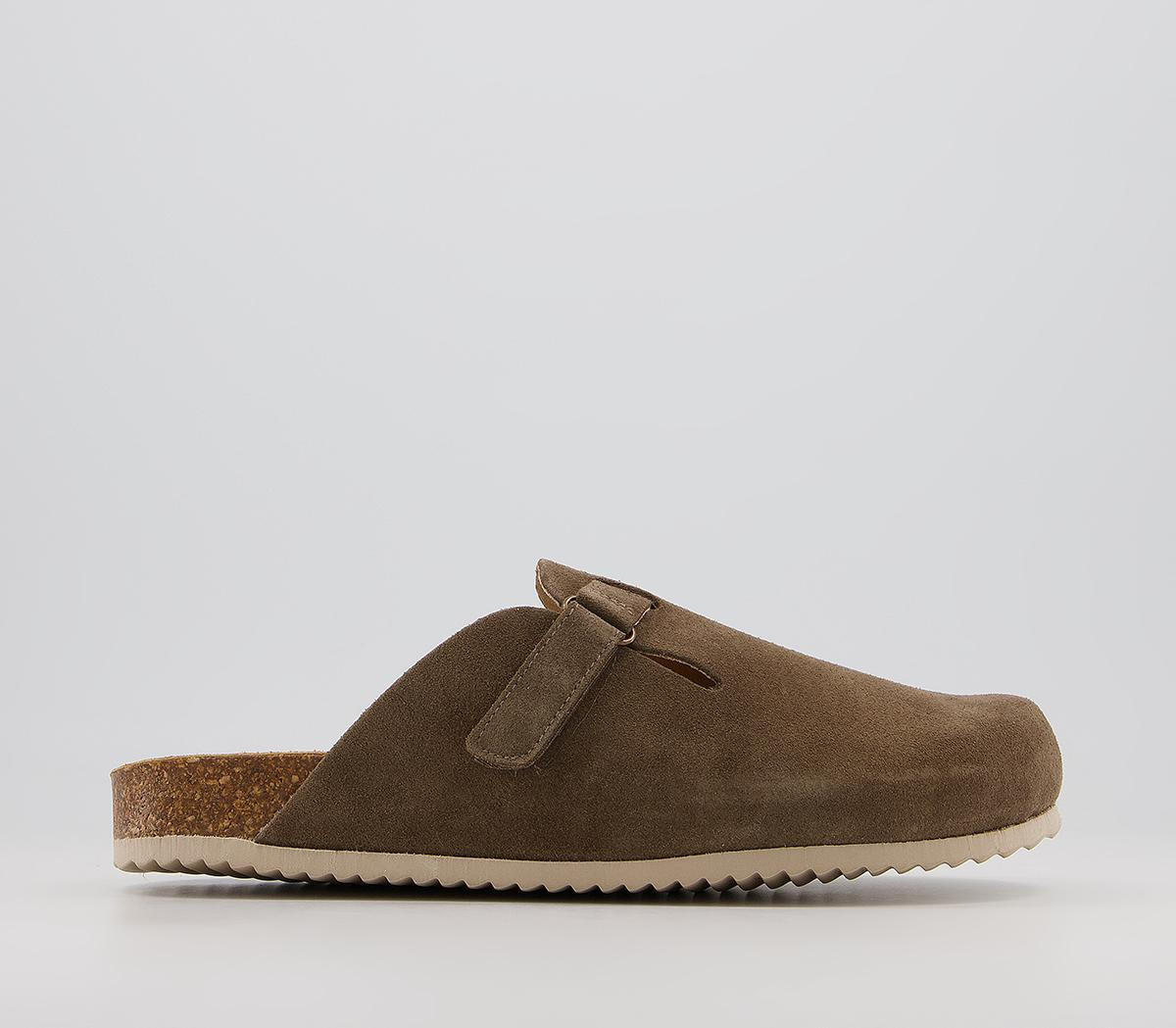 Sully Footbed Mules