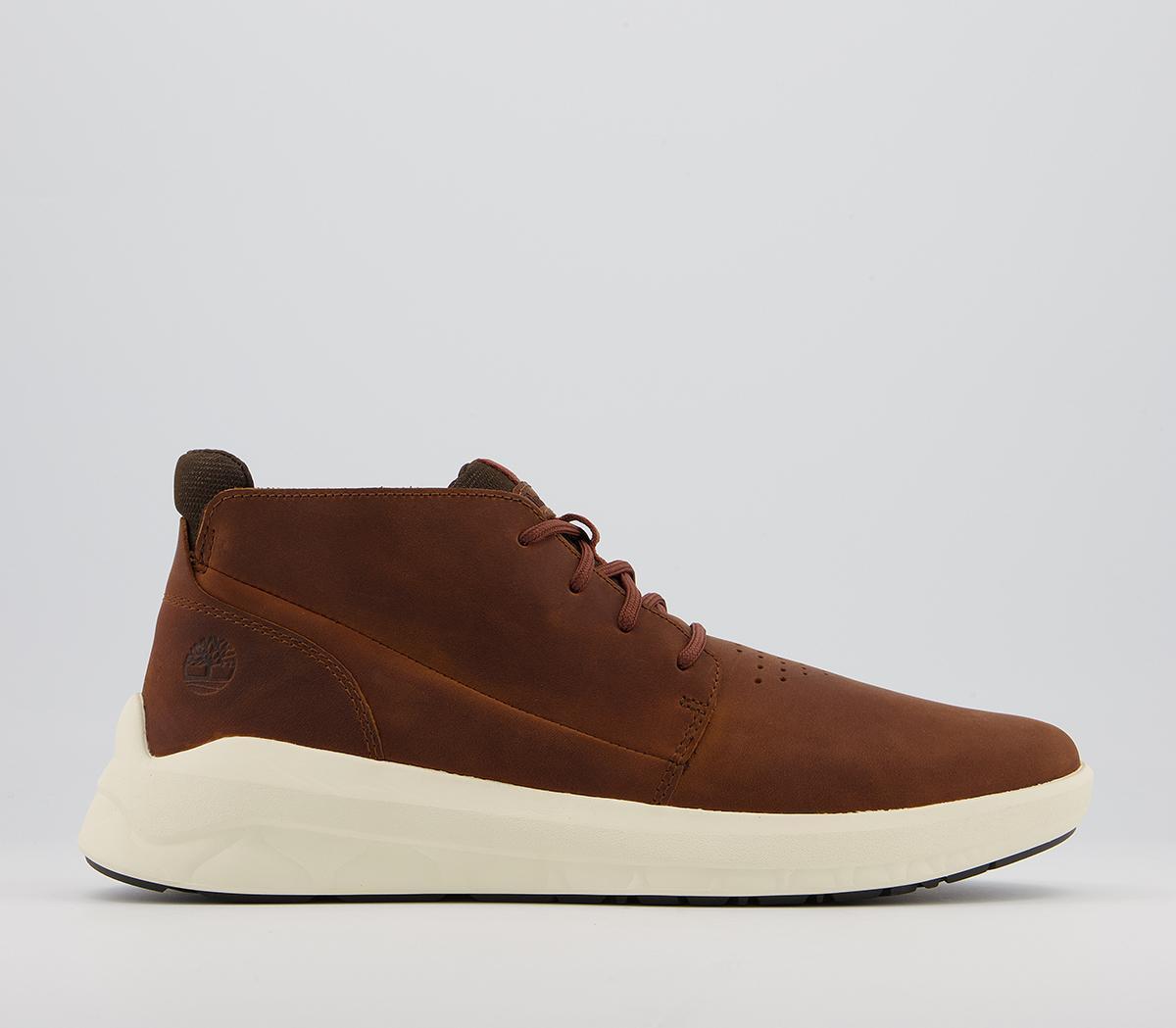 Bradstreet Ultra Chukka Boots