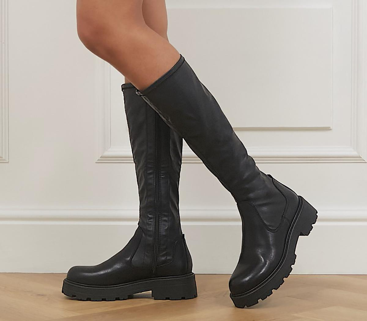Cosmo 2.0 Stretch Boots