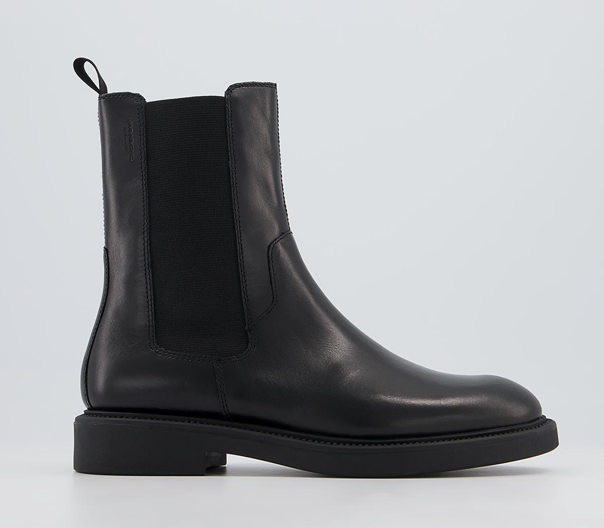 Alex High Chelsea Boots
