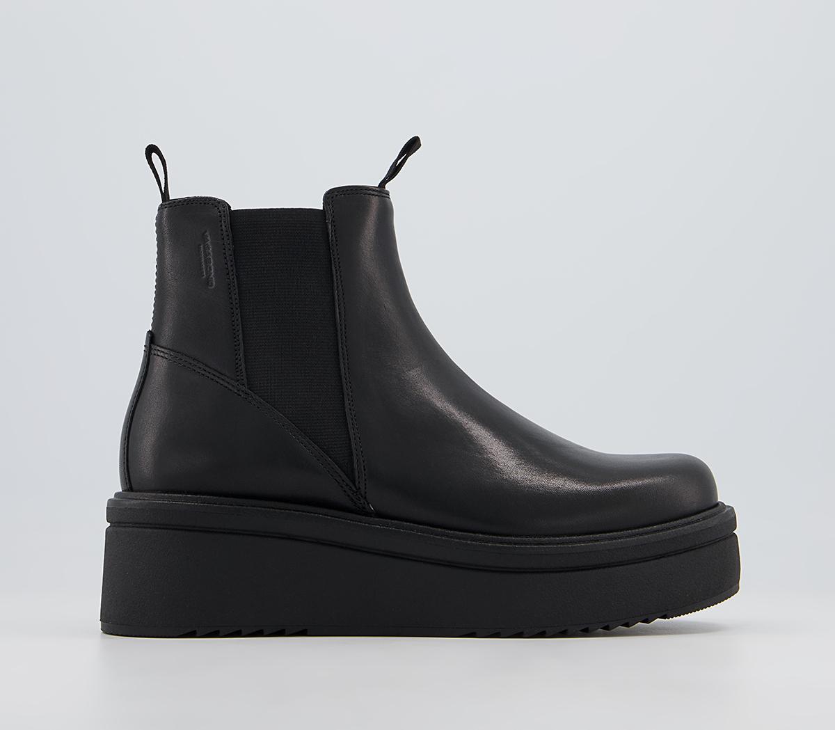 Tara Chelsea Boots