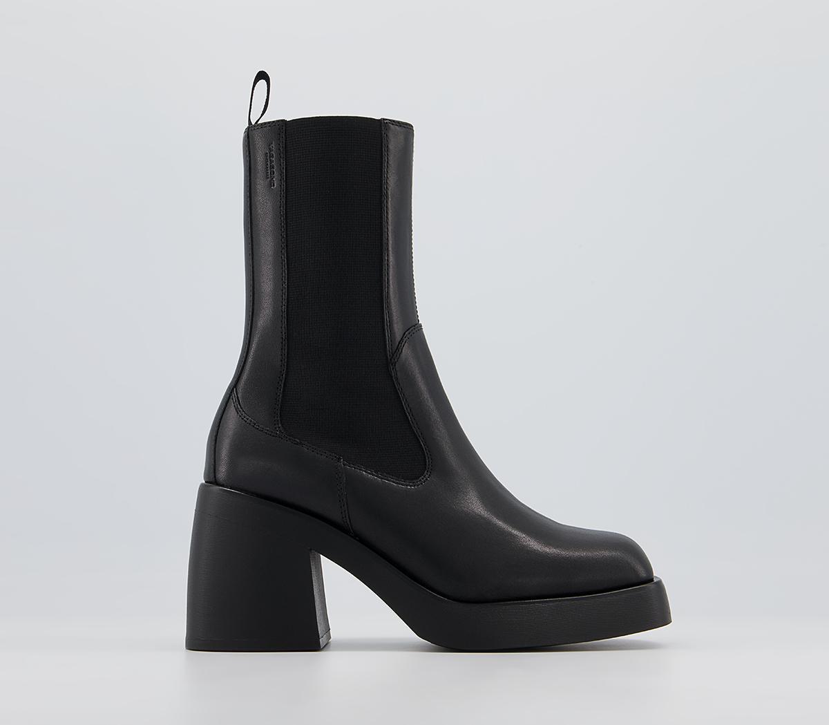 Brooke Chelsea Boots
