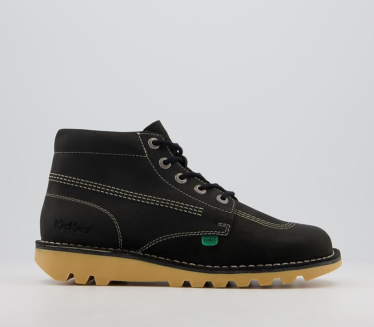 Kick Hi Boots M