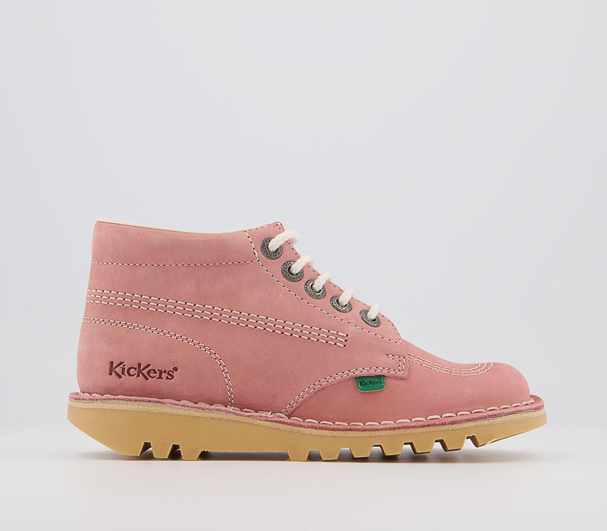 Kick Hi Boots