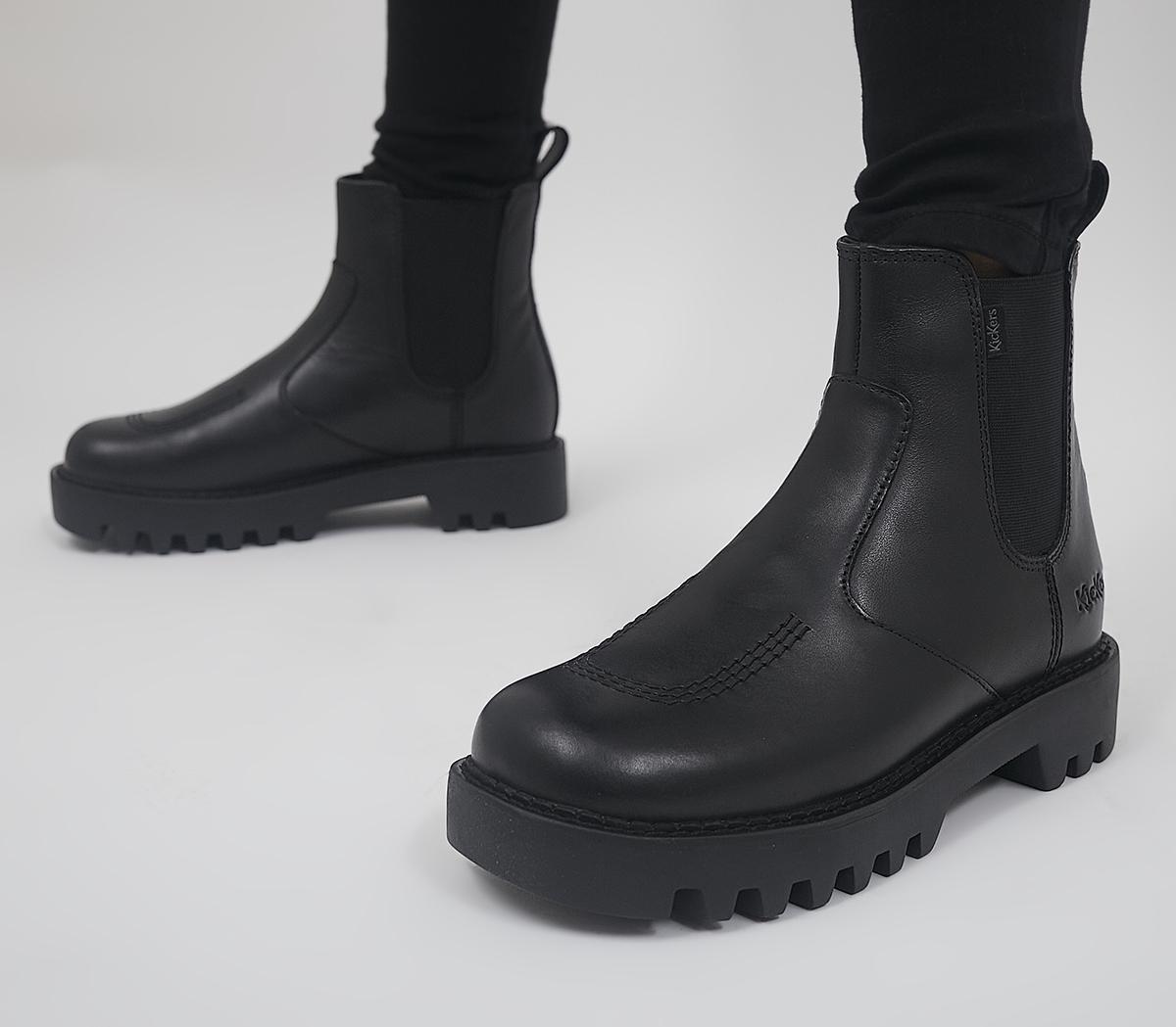 Kizziie Chelz Boots