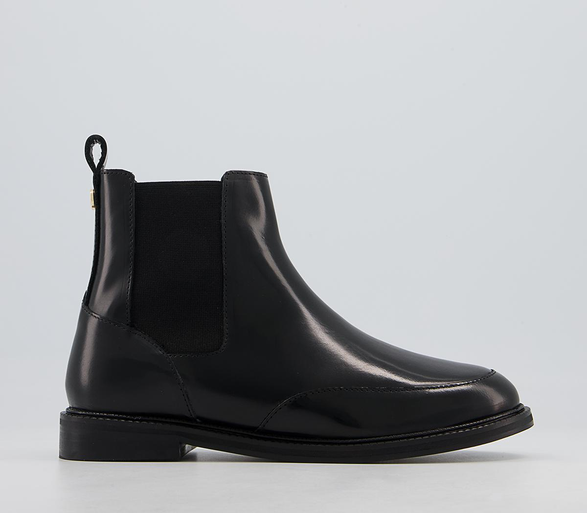 Angelos Clean Chelsea Boots