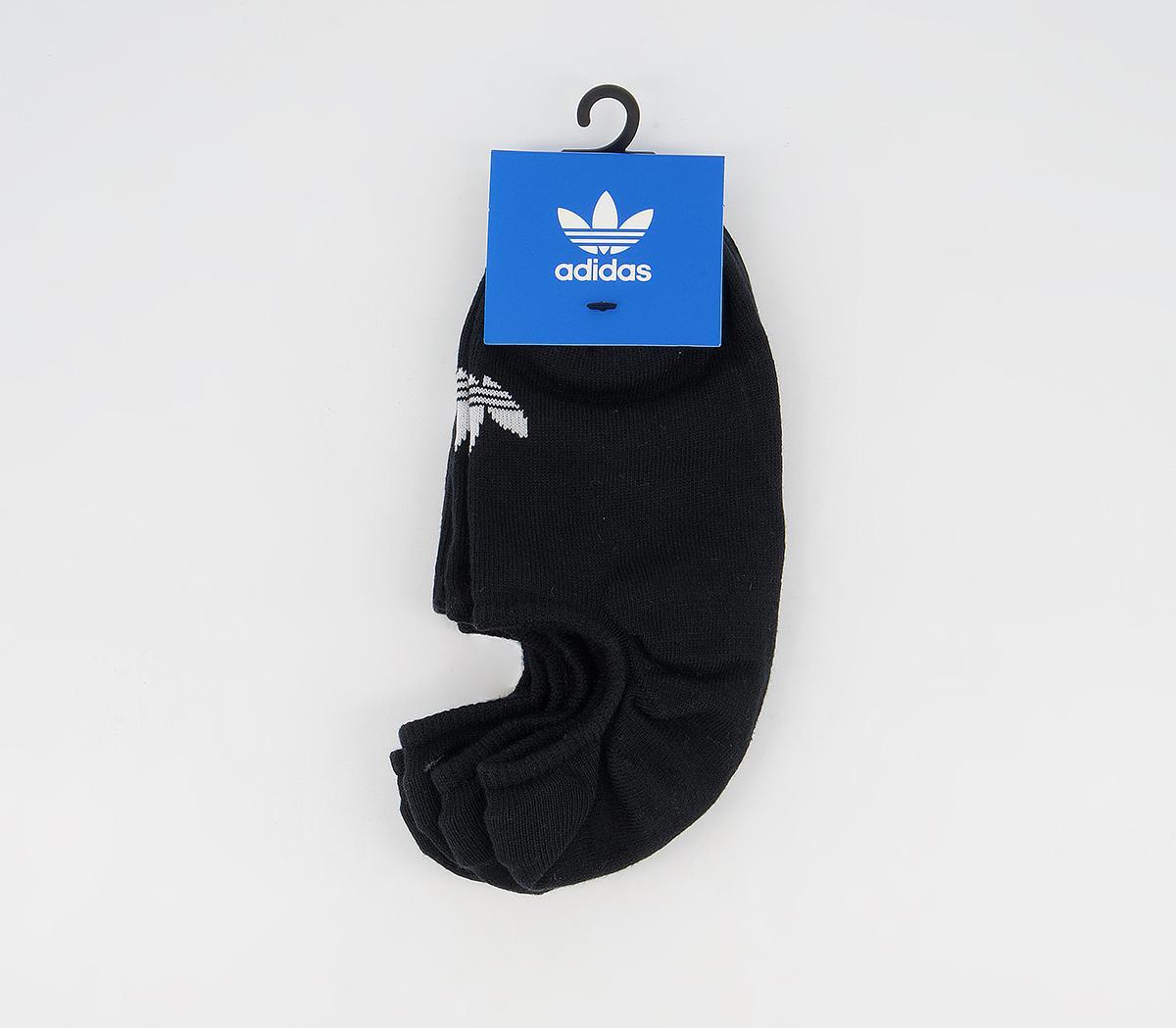 Low Cut Socks 3 Pack