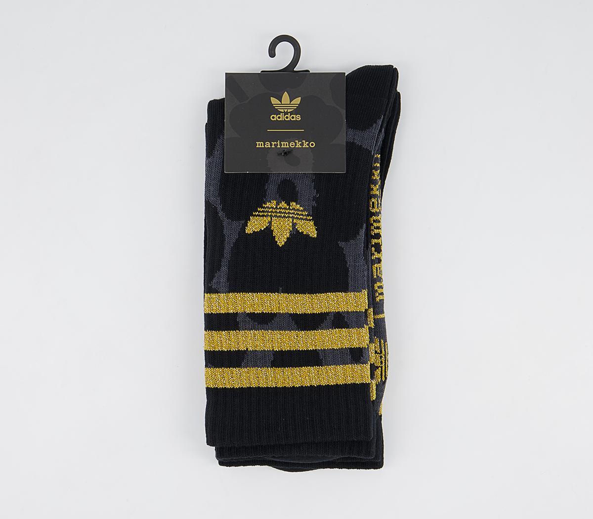 Marimekko Socks 2 Pack