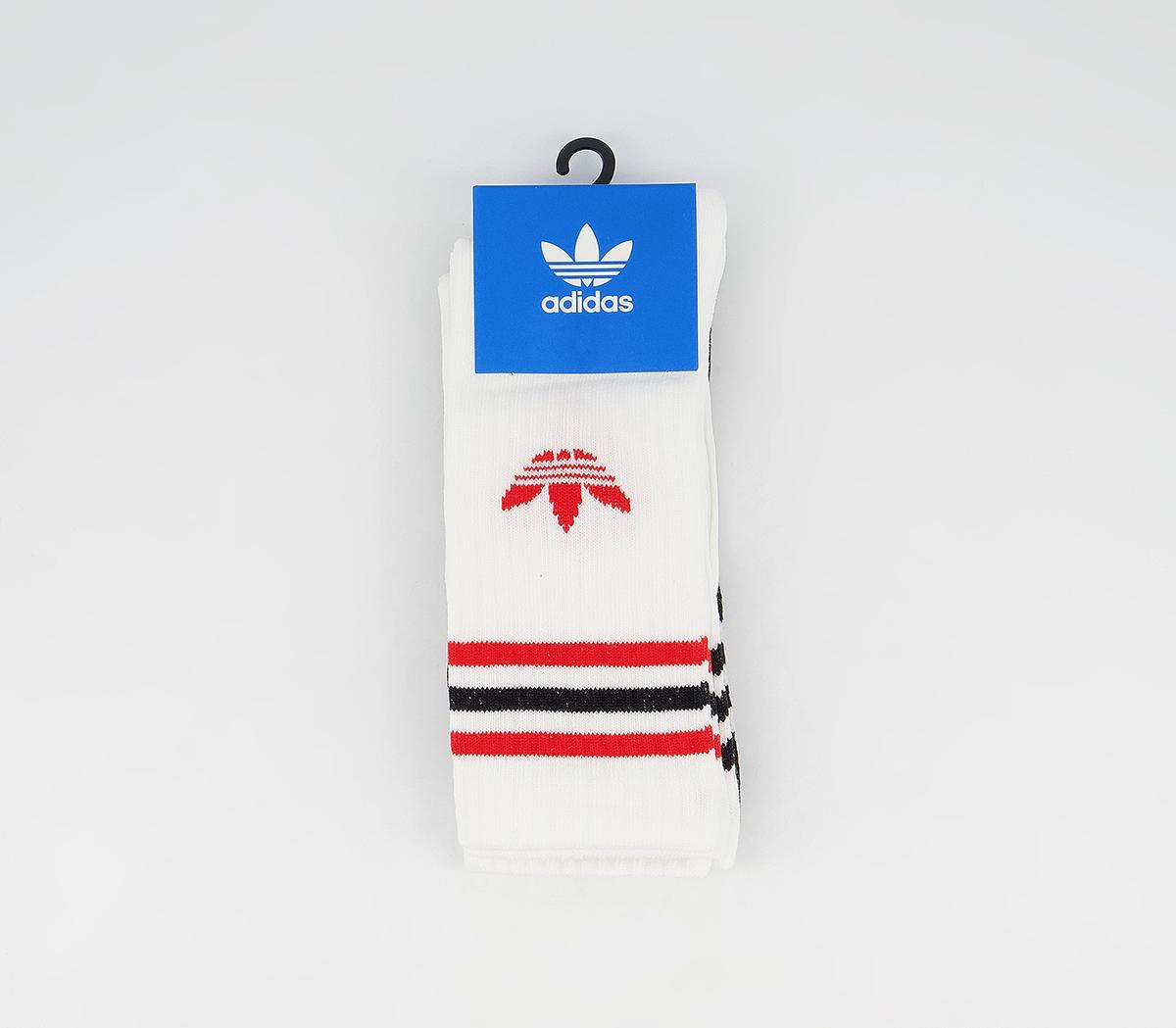 Kids Crew Socks 3 Pack