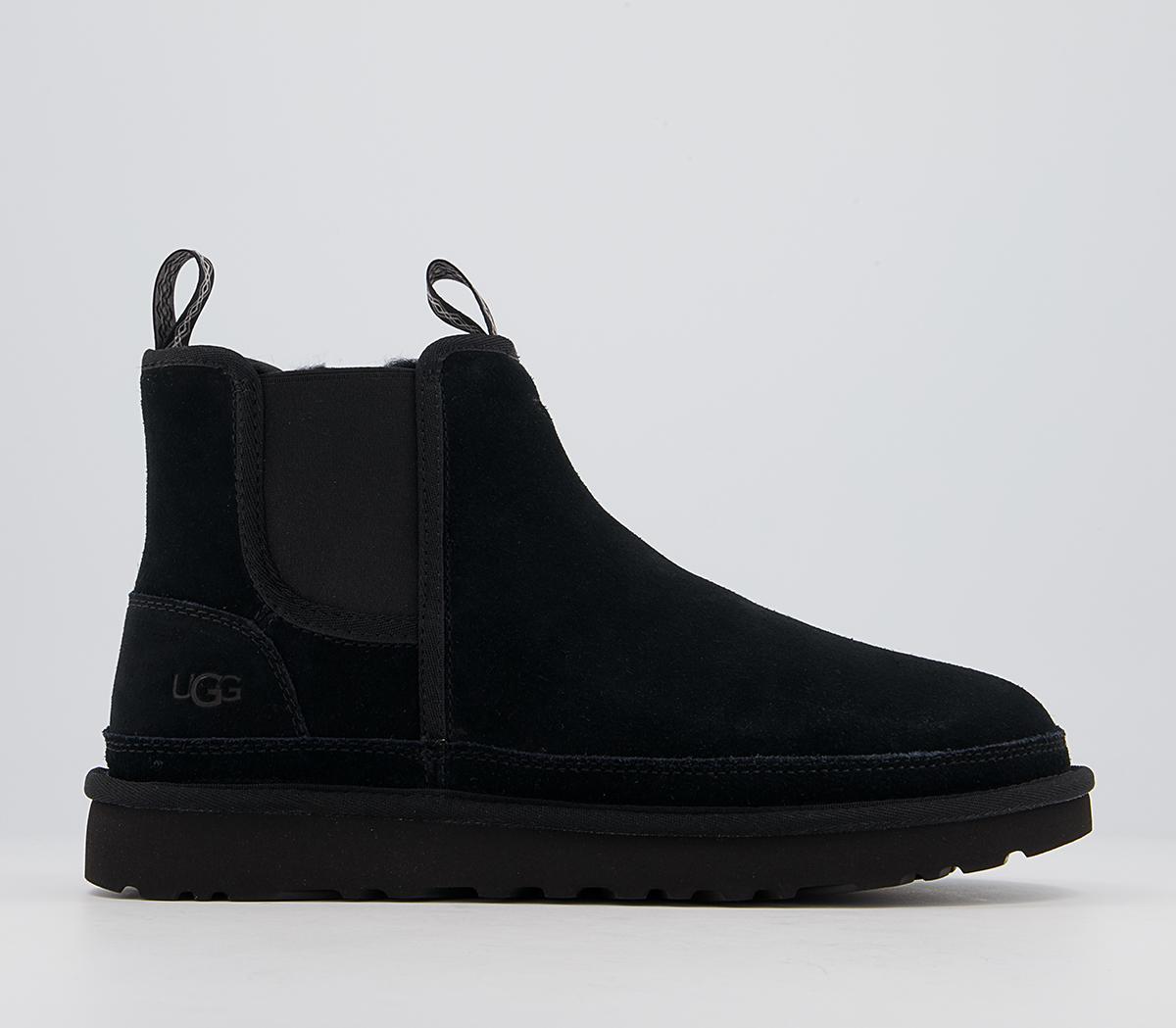 Neumel Chelsea Boots