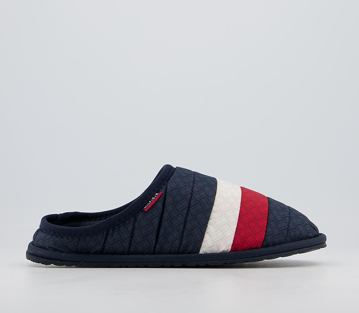 Corporate Padded Home Slippers