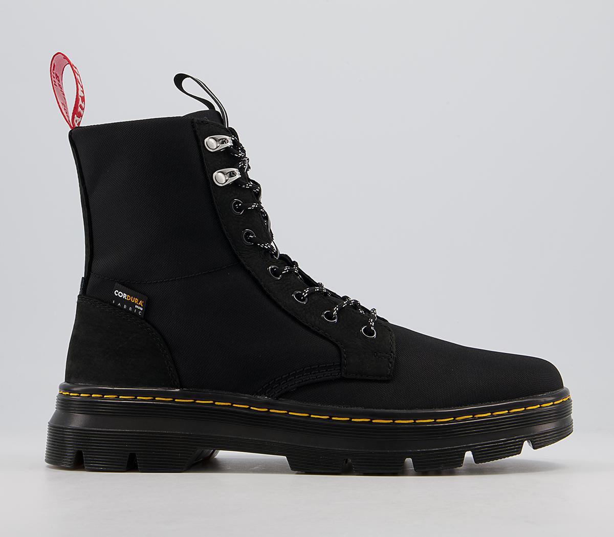 Combs II Herschel Boots