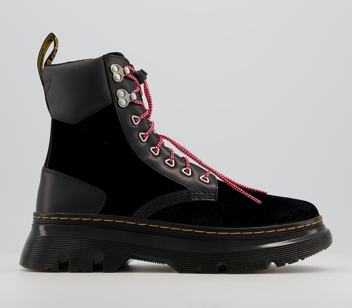 Tarik Zip Atmos Boots