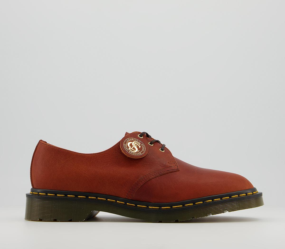 1461 3 Eye Mie Shoes