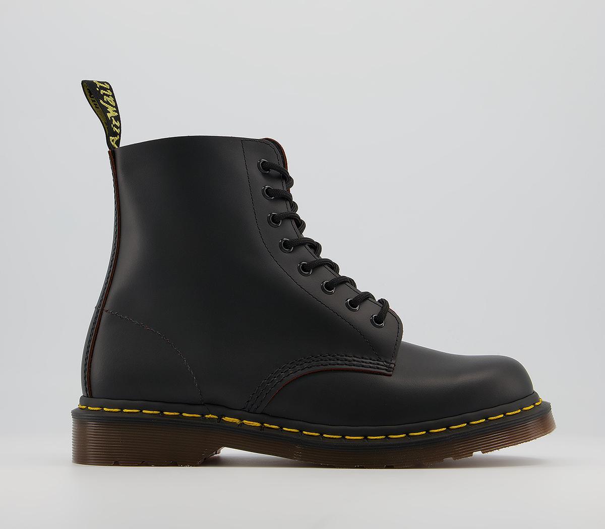 Vintage 1460 8 Eye Boots