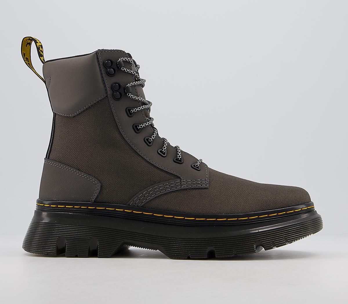Tarik 8 Tie Boots