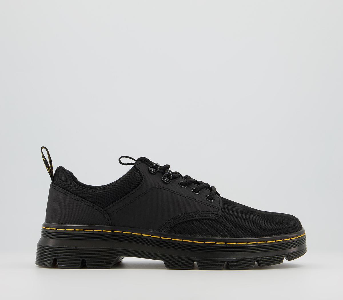 Reeder 5 Tie Shoes