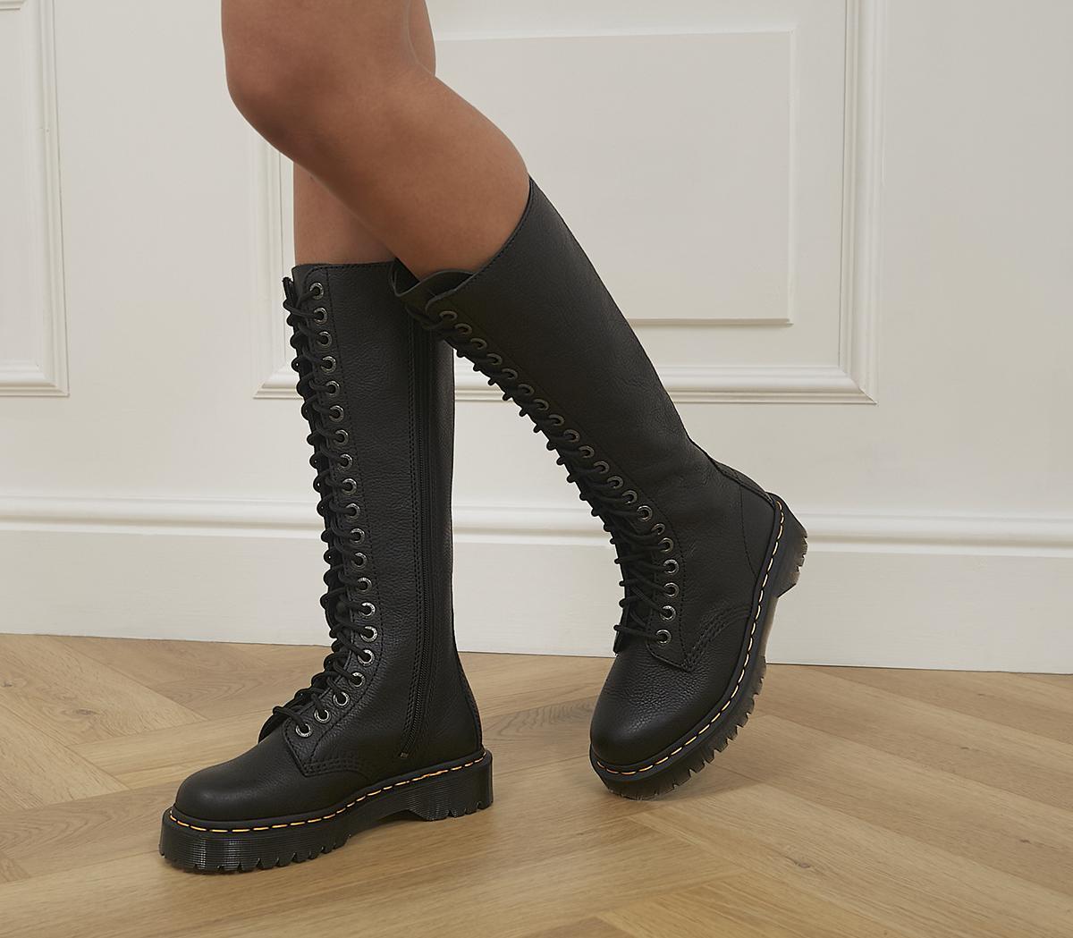 1B60 Tall Boots