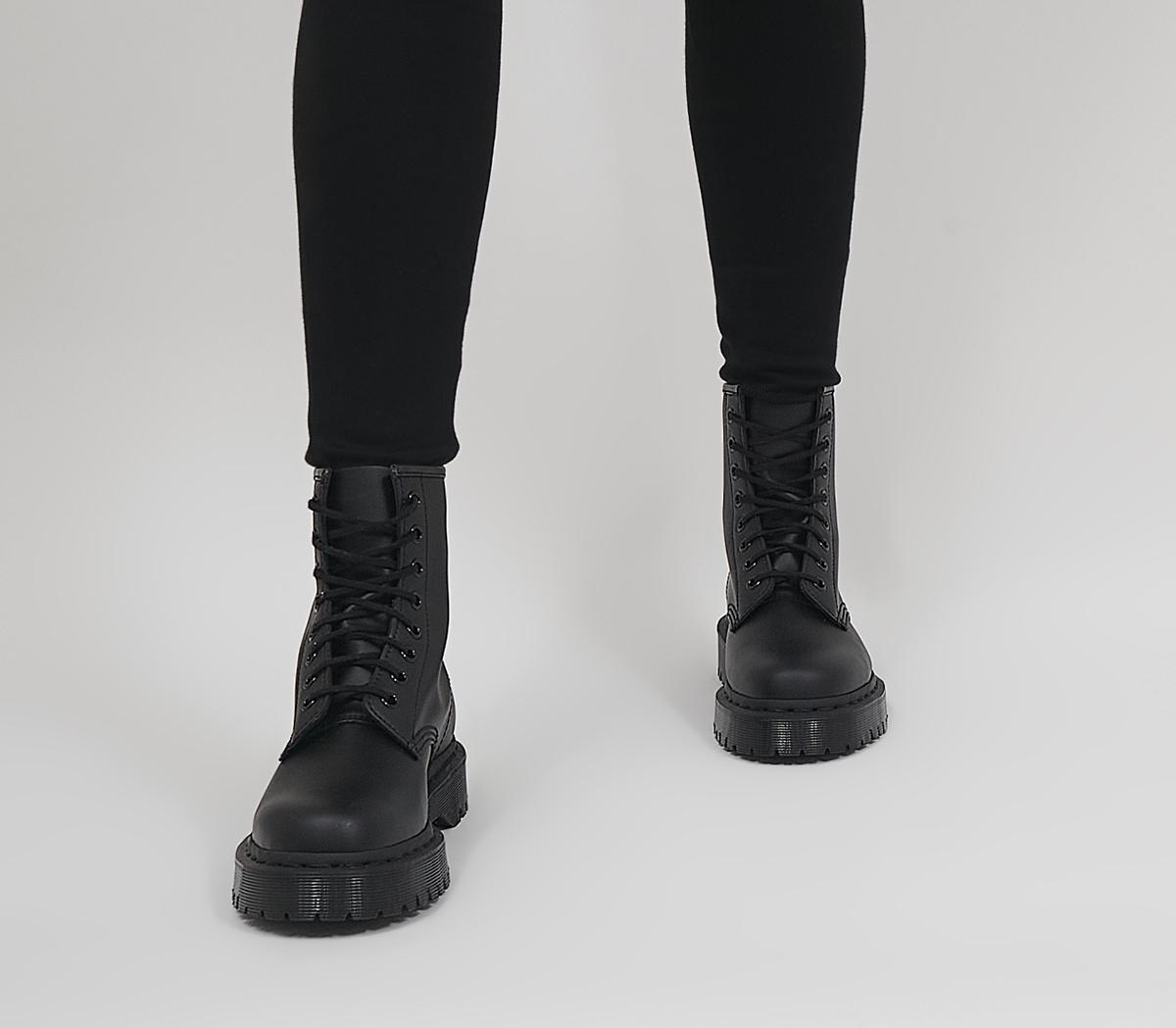 Vegan 1460 Bex Boots