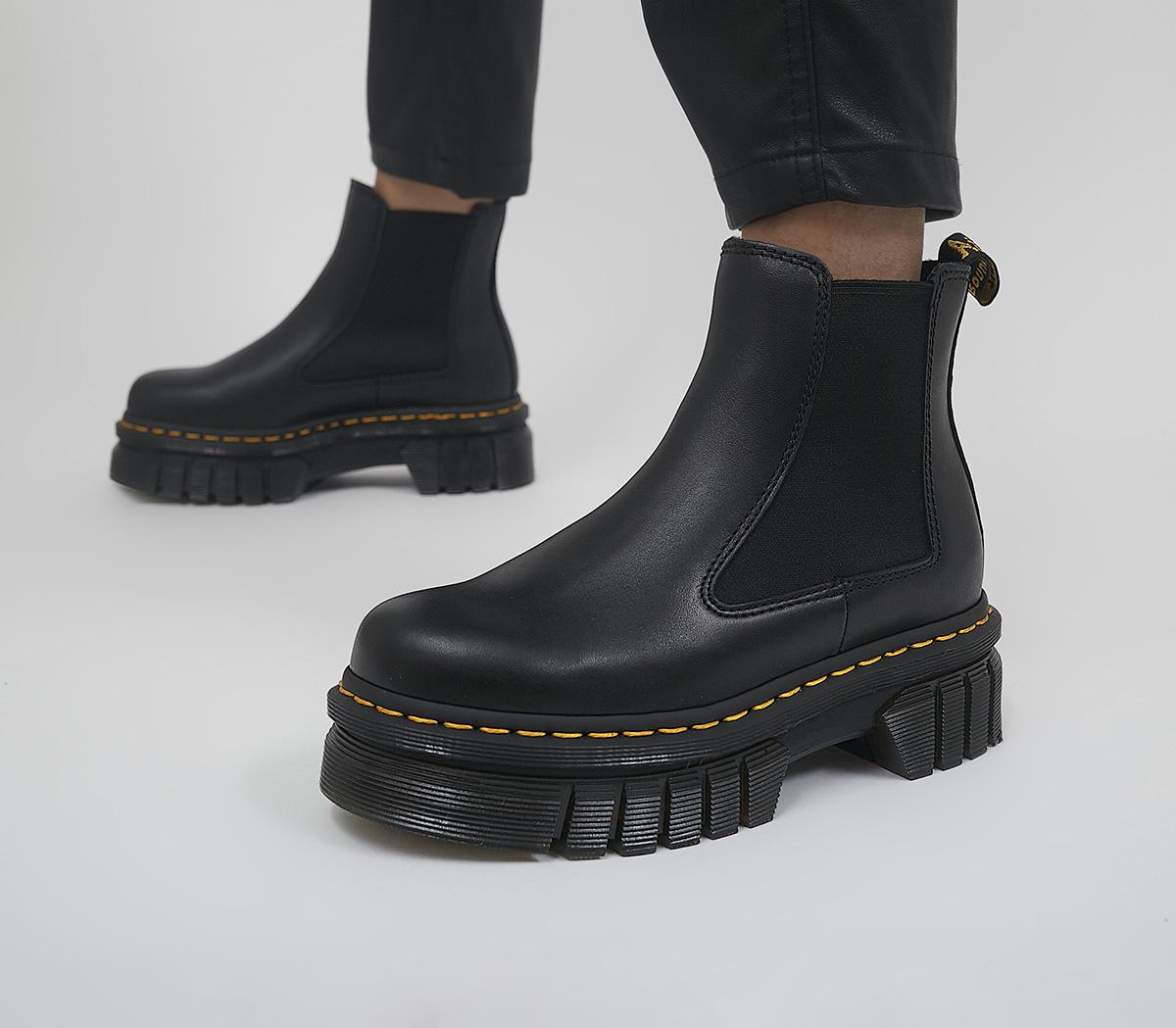Audrick Chelsea Boots