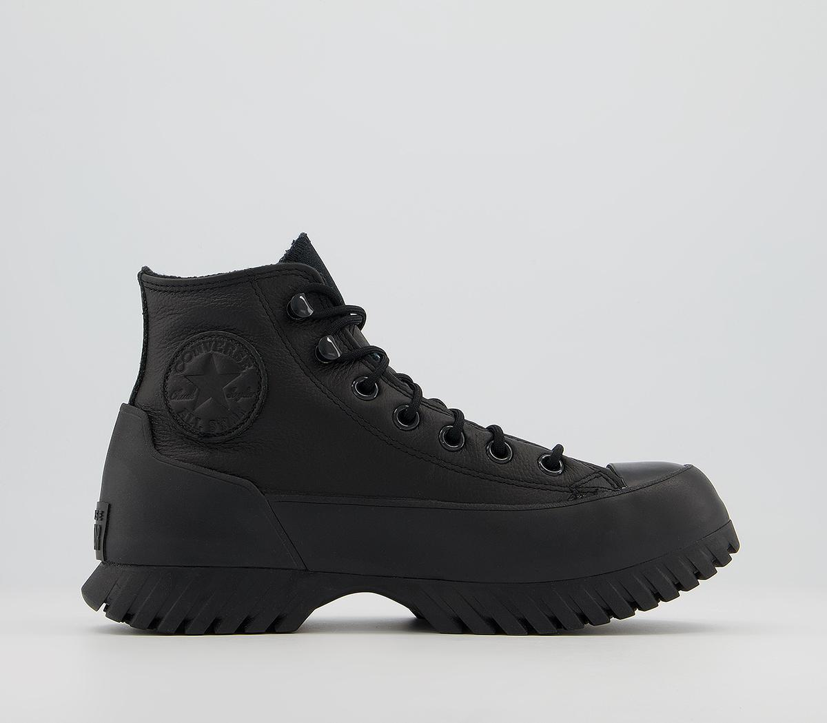 All Star Lugged Winter 2.0 Trainers