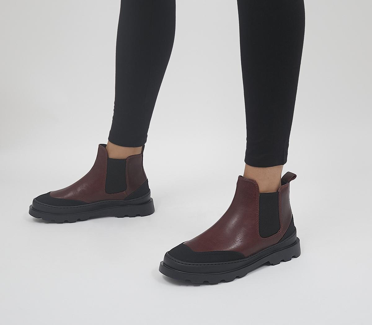 Brutus Chelsea Boots