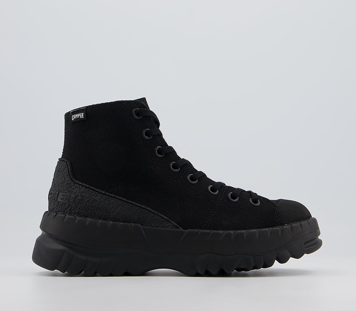 Teix High Boots