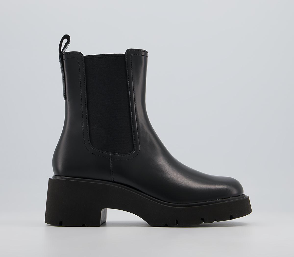 Milah Chelsea Boots