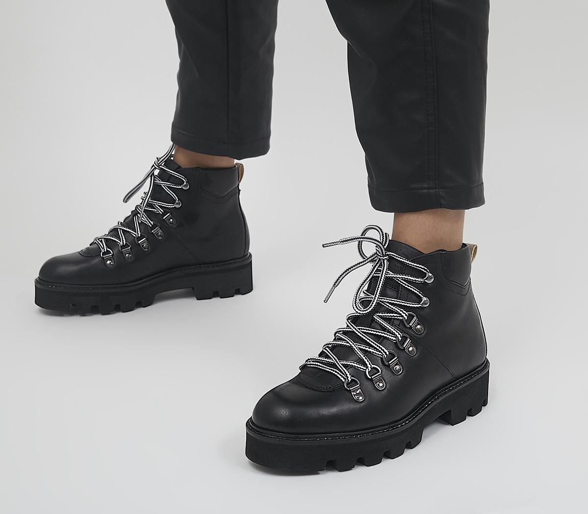 Ammella Hiker Boots