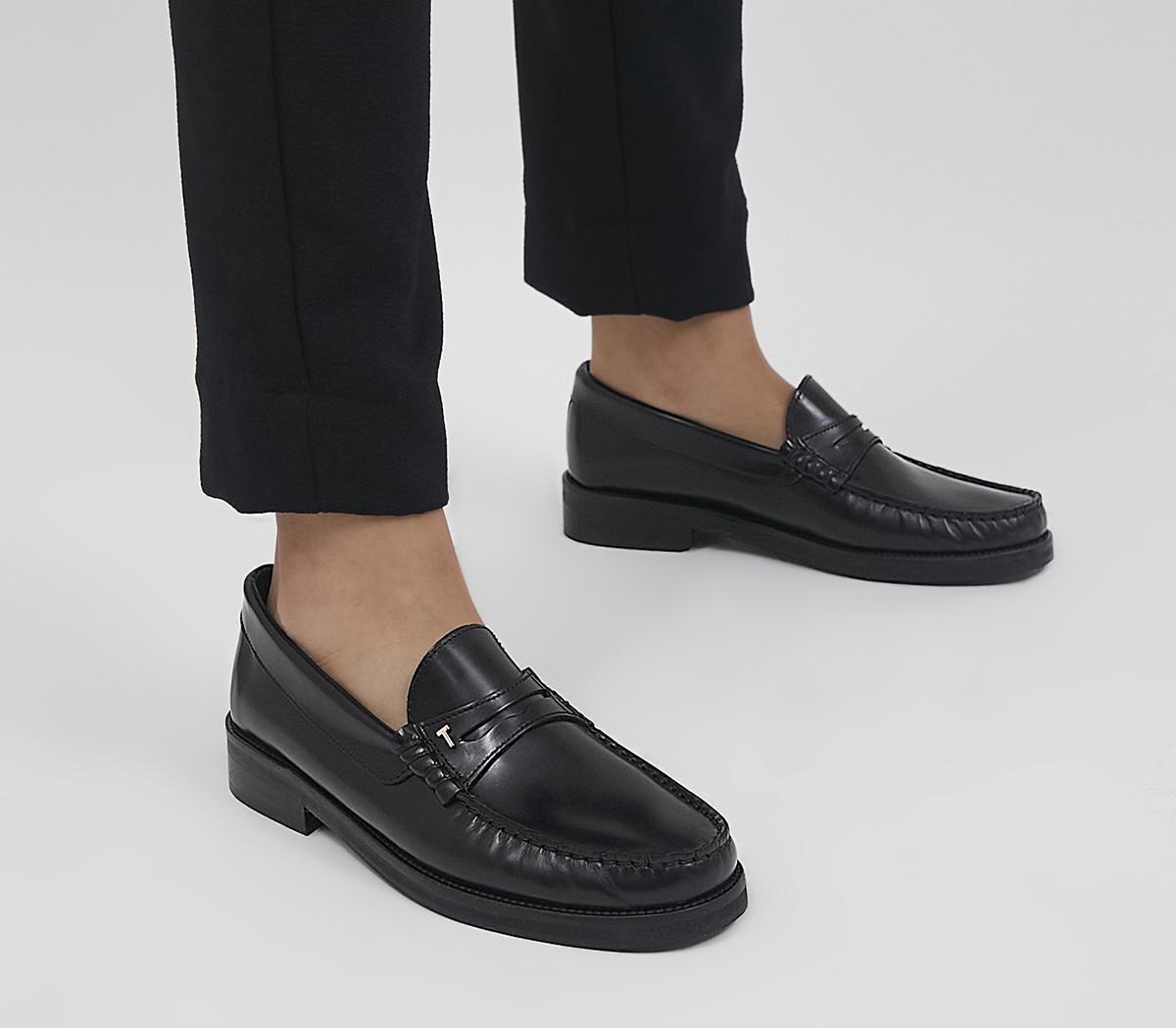 Edahn Loafers