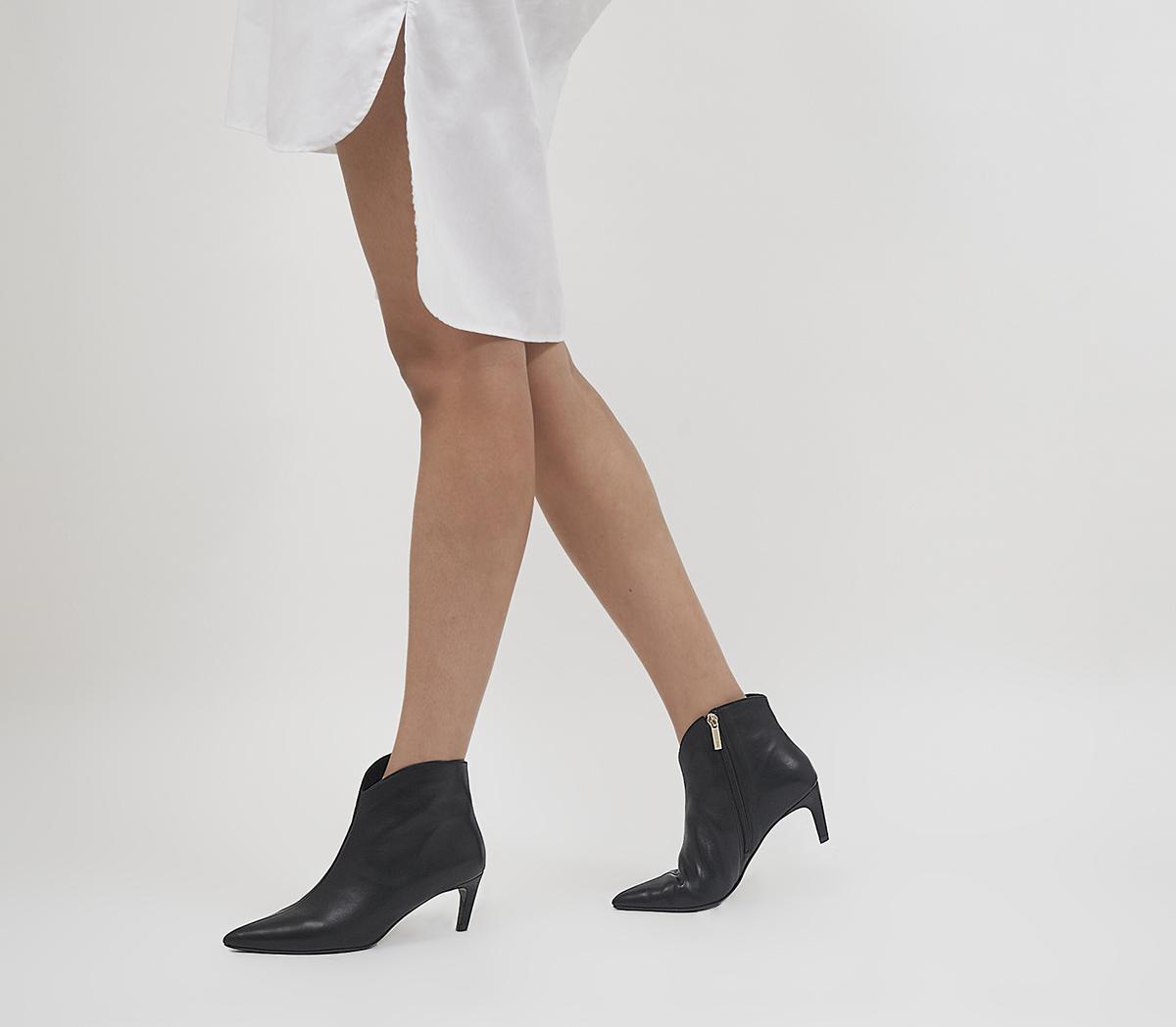 Galiana Heeled Boots