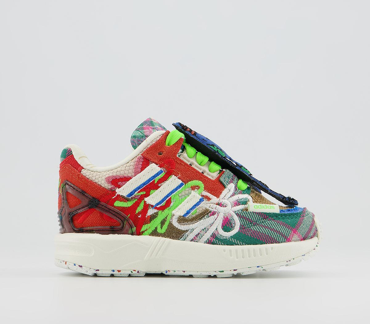 Zx8000 Superearth Kids Trainers