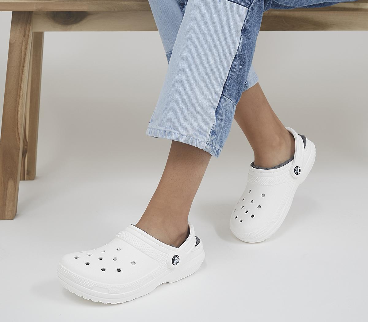 Classic Lined Clogs