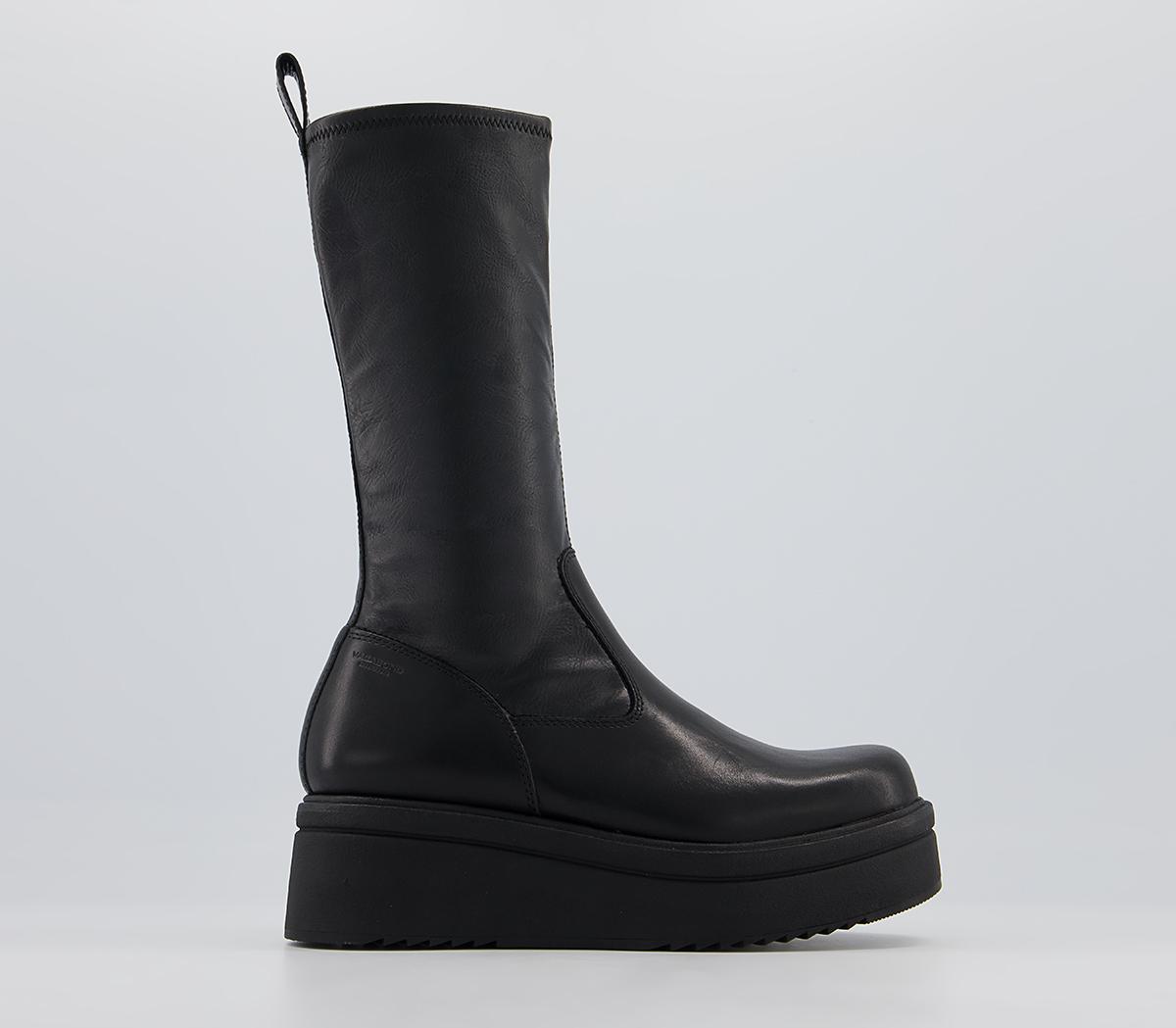 Tara Stretch Boots