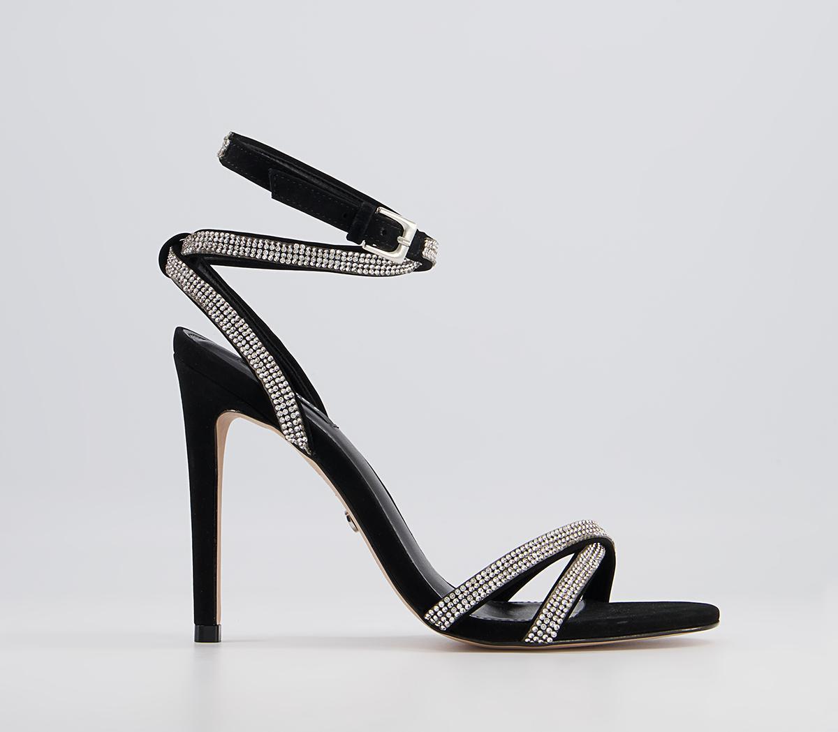 Harli Diamante Heeled Sandals