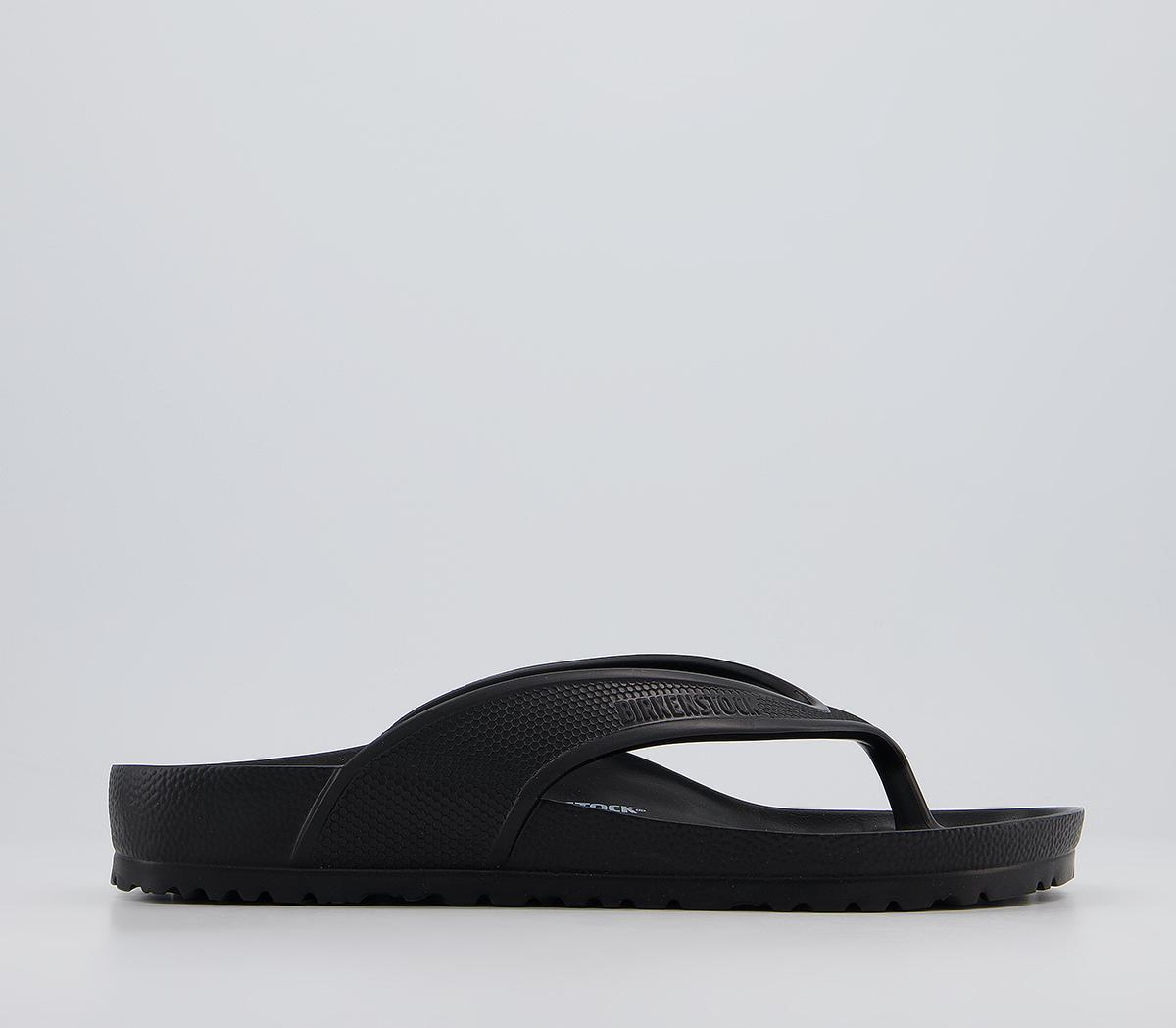 Honolulu Toe Thong Sandals M