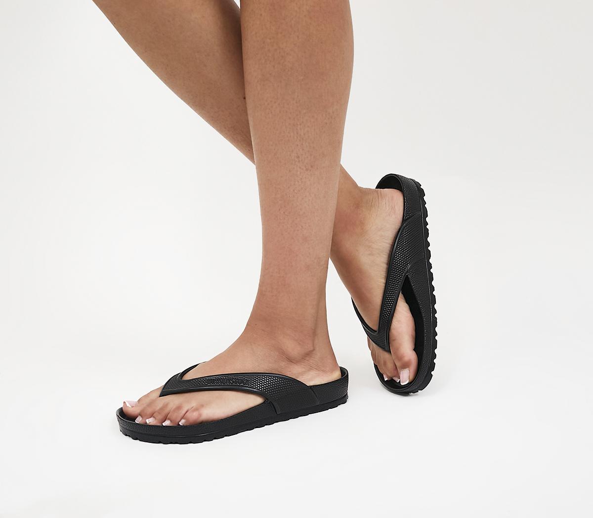 Honolulu Toe Thong Sandals
