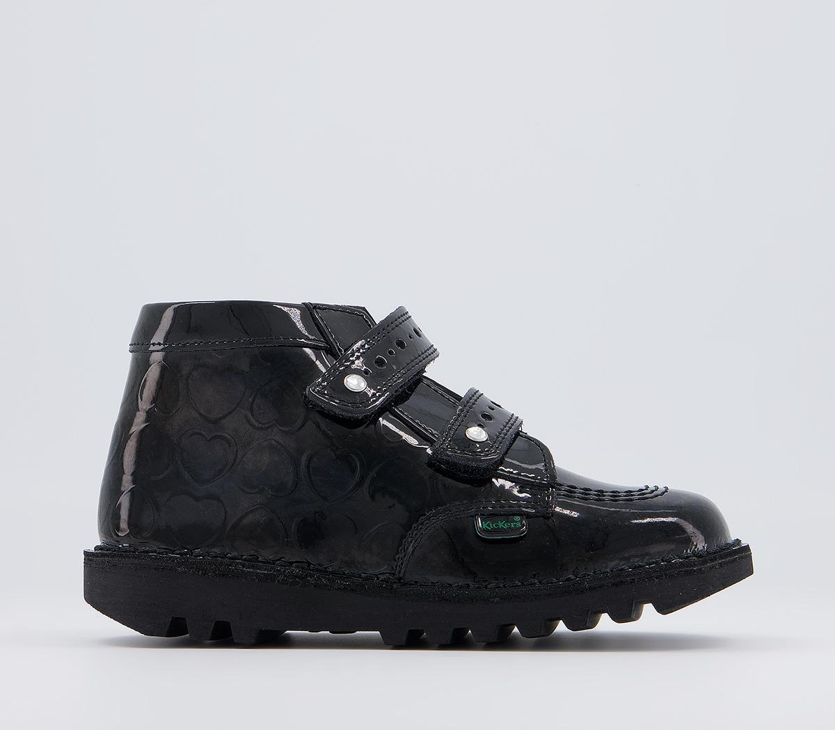 Kick Hi V Infant Boots