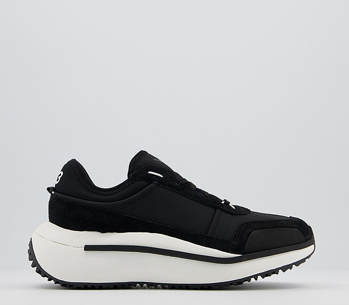 Y-3 Classic Run Trainers