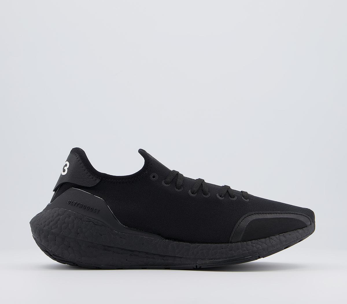 Y3 Ultraboost 21 Trainers