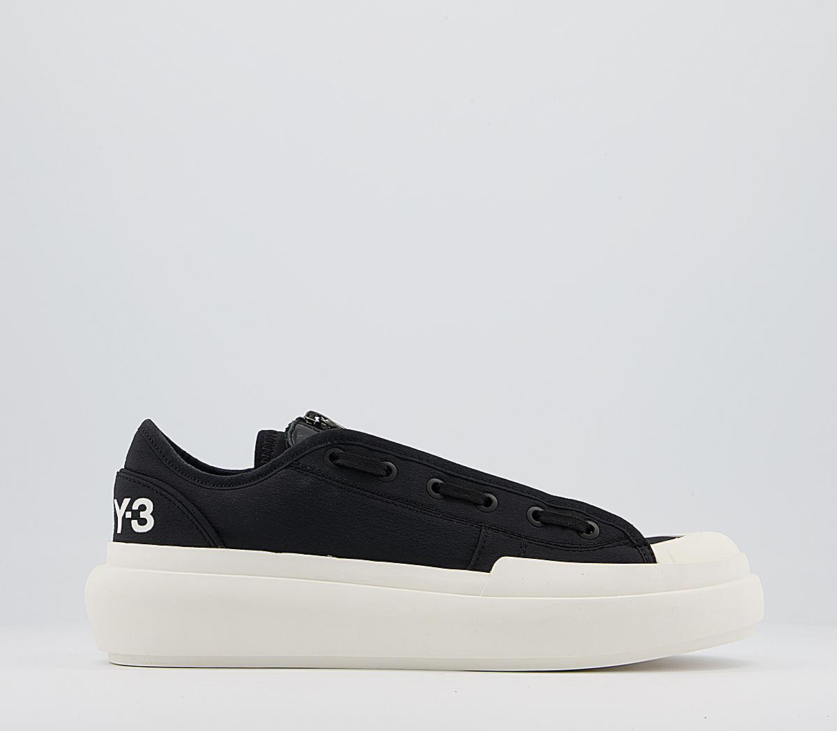 Y-3 Classic Court Low V1 Trainers