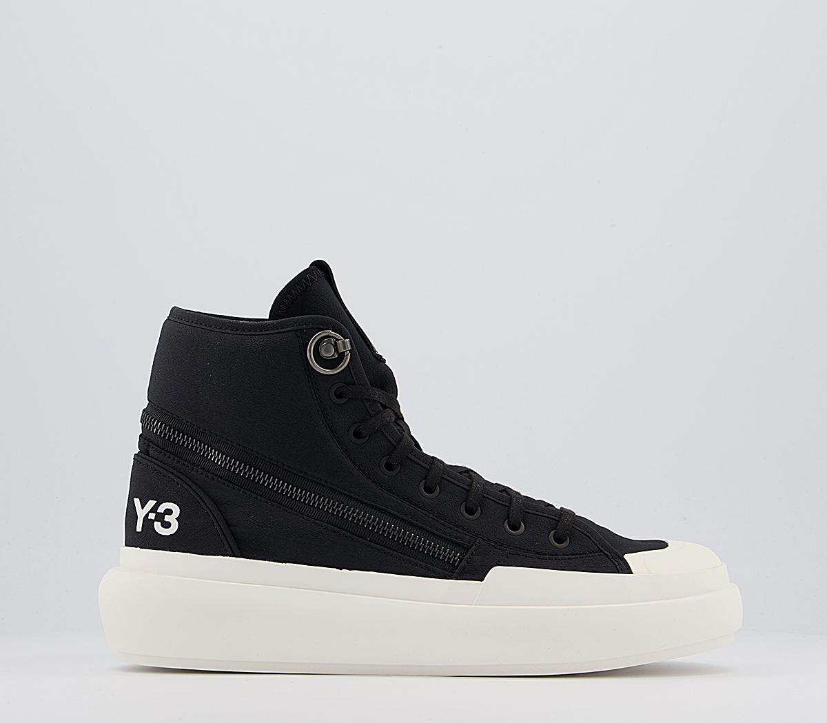 Y-3 Classic Court High V1 Trainers