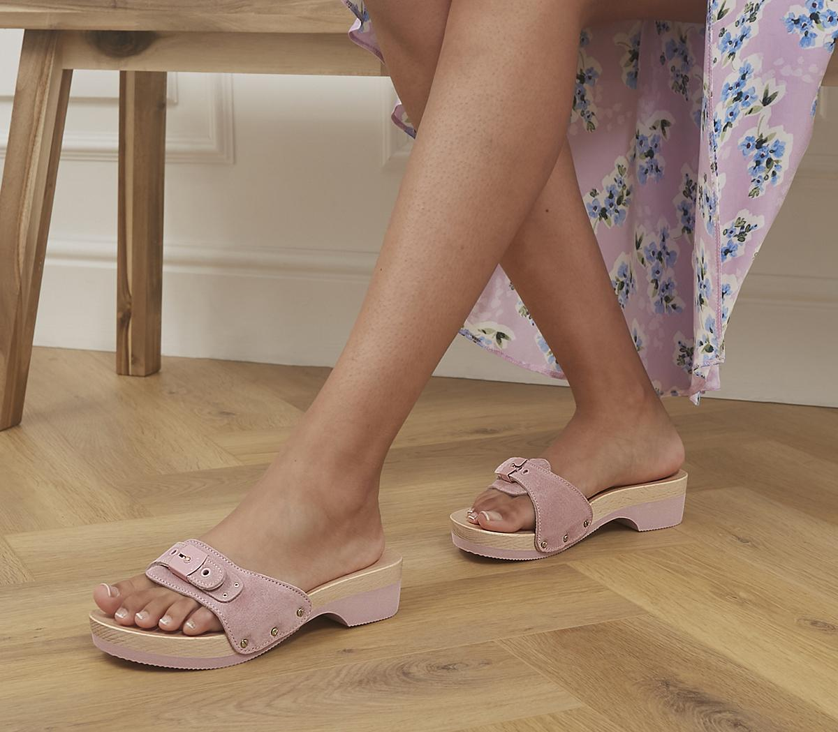 Pescura Heels