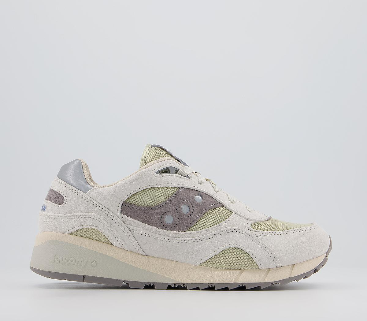 Saucony Shadow 6000 Trainers